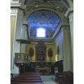 Interno di Santa Maria Nuova